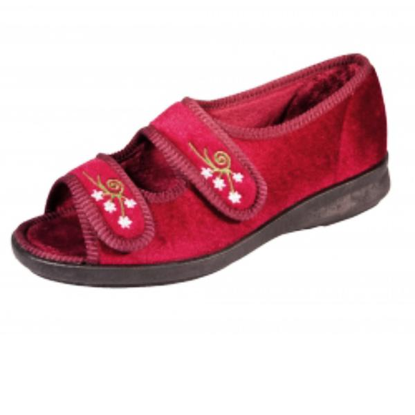 Ladies House Shoes