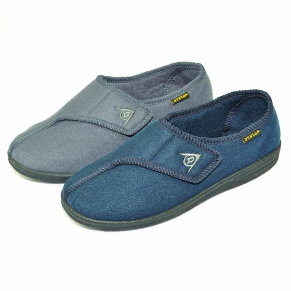 Arthur Slippers by Dunlop