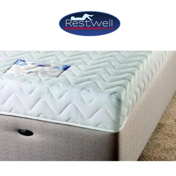 Restwell Latex Mattress
