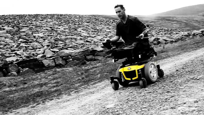 Fox Mobility - Power Chairs