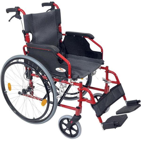 Self Propel Wheelchair Hire