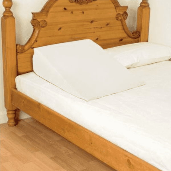 Bed Wedge With Cover