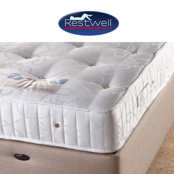 Restwell Pocket Sprung Mattress