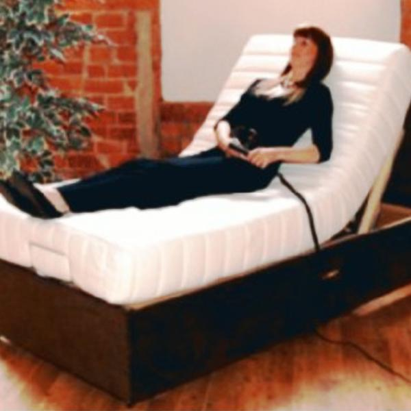 Jubilee Electric Bed