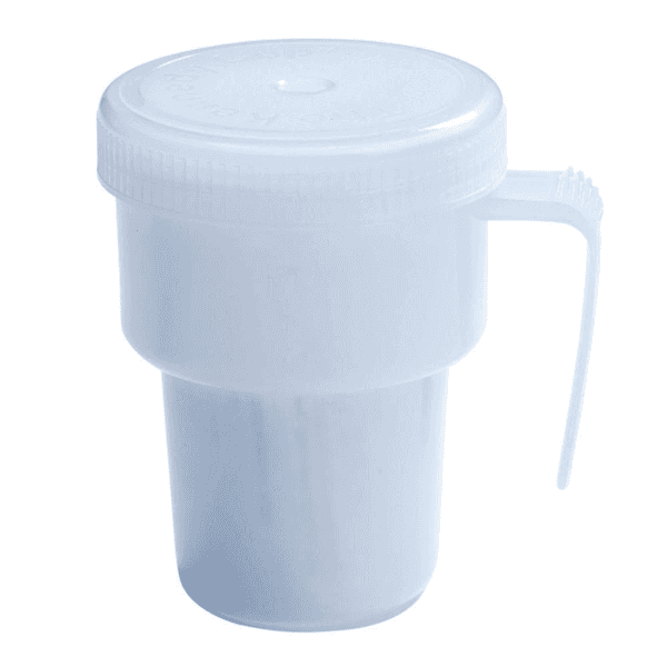 Spill Proof Cup