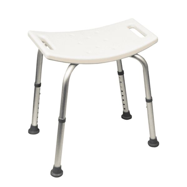 Deluxe Bath & Shower Stool