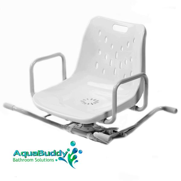 AquaBuddy Rotating Bath Seat