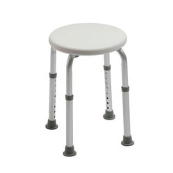 small shower or bath stool